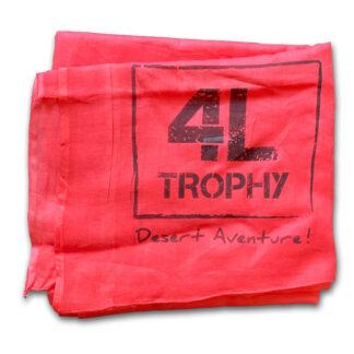 Chèche | Raid 4L Trophy